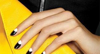 Как сделать пальцы рук стройными