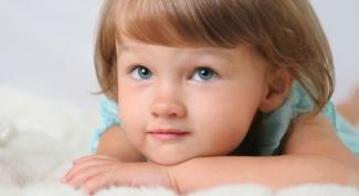 Нервная система у детей