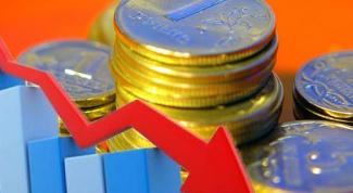 Почему рубль тонет?