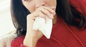 Как преодолеть приступ кашля в общественном транспорте