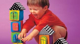 Игры для малышей своими руками