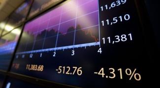 Экономика России в 2015 году. Прогнозы Министерства экономического развития