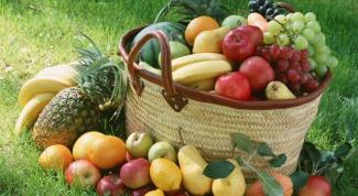Как перейти с обычного питания на вегетарианское