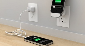 How to charge your smartphone