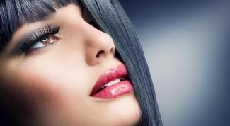 The secret to beautiful lashes – keratin lamination