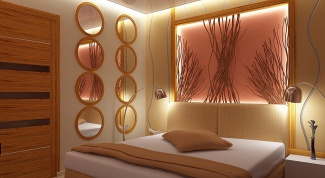 Секреты уютной спальни