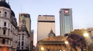 Что посмотреть в Буэнос-Айресе