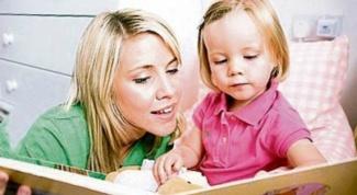 Обучение ребенка раннему чтению по методике Зайцева