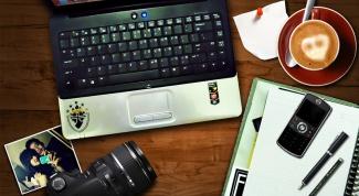 Какой ноутбук купить для фотографа