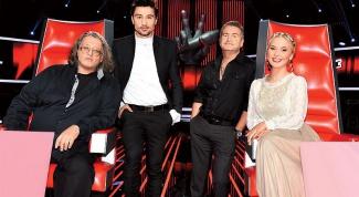 Шоу «Голос» 4 сезон: кто войдет в новое жюри