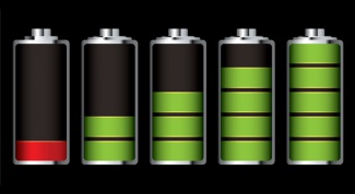 What to do if quickly sits down the battery on Android