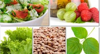 О витамине В9, или Что такое фолаты