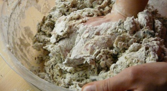 Как сделать натуральный шампунь из ржаной муки