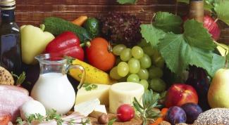 Что такое фермерская продукция