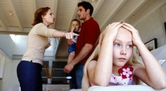 Как отучить детей от грубости