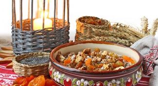 Постные рецепты: салат из свеклы с грецкими орехами, картофельный рулет, сбитень