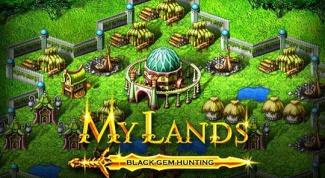 Как заработать реальные деньги в игре My lands