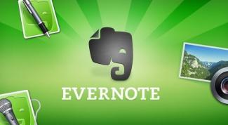 Как синхронизировать платформы в Evernote