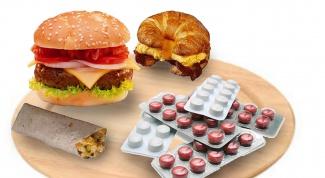 С чем сочетаются лекарства
