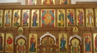 Православное обоснование молитвенного почитания святых