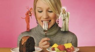 Как нужно питаться, чтобы похудеть
