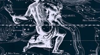 What a gift to make the Aquarius