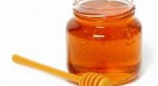 Маски для рук с цветочным медом