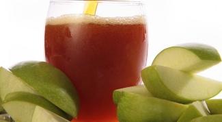 Как сделать яблочный сидр