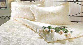 Роль постельного белья в интимной жизни