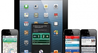 How to sync iPhone with iPad