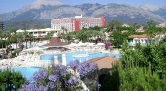 Как выбрать отель в Турции для пляжного отдыха