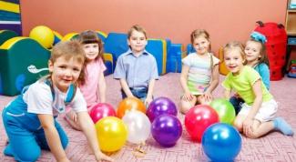 How to arrange child in kindergarten in Moscow