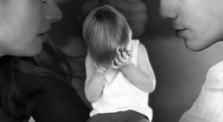 Что делать, если бывшая жена настраивает ребенка против отца