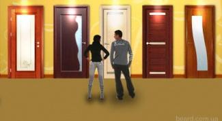 Как выбрать правильные межкомнатные двери?