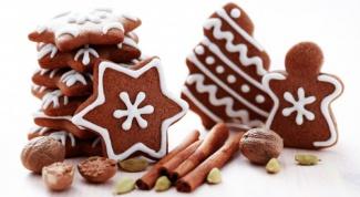Как приготовить ореховое печенье