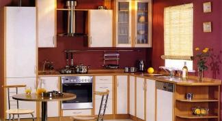 Как оставлять кухню чистой после готовки?