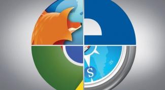 Обзор популярных веб-браузеров
