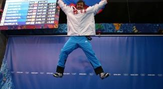 Александр Третьяков взял Олимпийское золото в скелетоне
