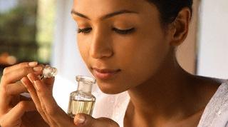 Эфирные масла против различных проблем кожи лица