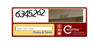 What is captcha