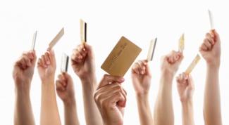 Оформление кредитной карты через интернет: проще простого!