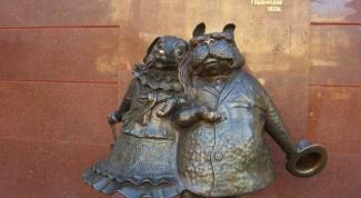 Какие интересные памятники и необычные скульптуры стоит посмотреть в Краснодаре