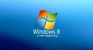 Как снять пароль в Windows 8