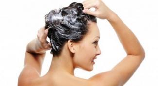 Маски для волос от перхоти с кефиром