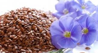 Маски для лица с маслом из семени льна