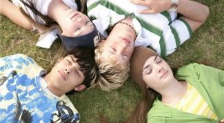 Зачем подросткам нужен свой собственный сленг