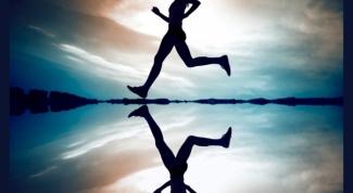 Худеем с помощью бега