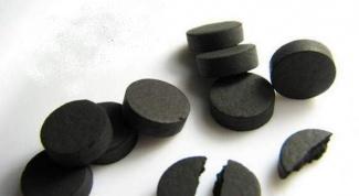 Активированный уголь: эффективный способ похудеть