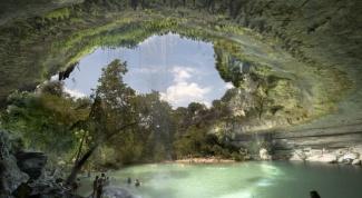 Самые необычные озера на планете Земля