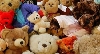 Три совета по выбору игрушек
